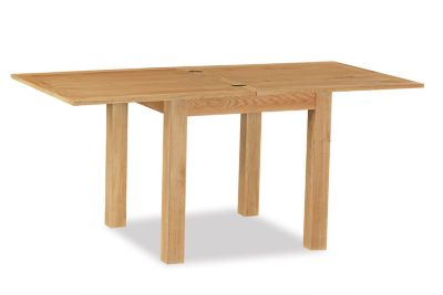 Brackley Square Extending Dining Table