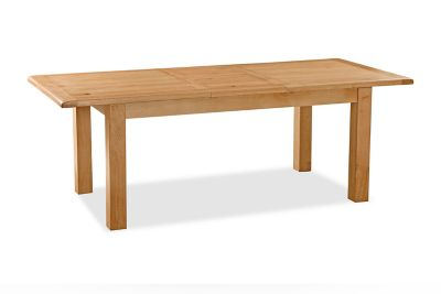 Brackley Large Extending Dining Table