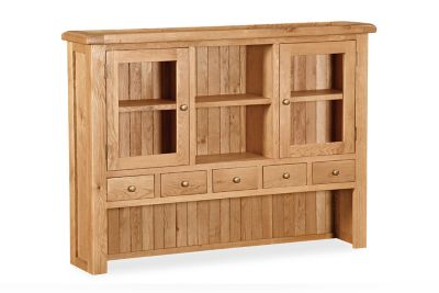 Brackley Large Hutch
