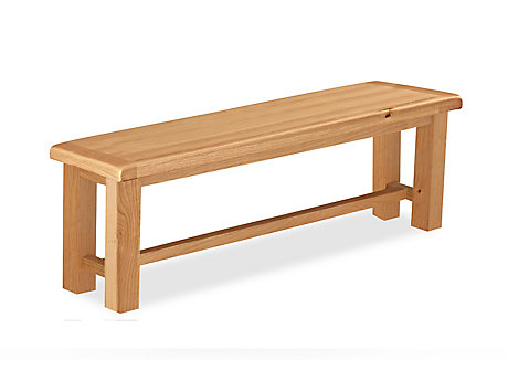 Brackley Small Bench