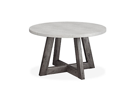 Lexham Round Dining Table