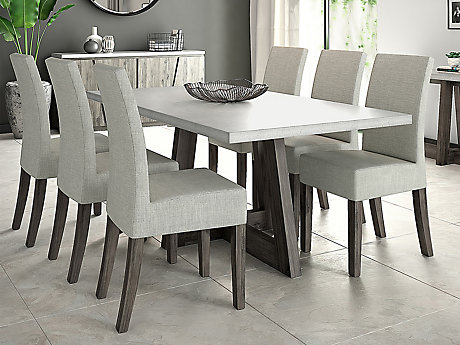 Dining Table Chairs Harveys Furniture