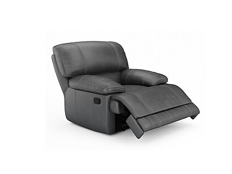 Guvnor Recliner Chair ...  sc 1 st  Harveys Furniture & Sofa Chairs - Recliner and Swivel Cuddler | Harveys Furniture islam-shia.org