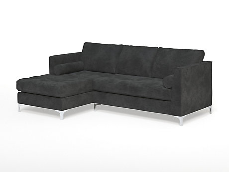 Icon Large Left Hand Facing Chaise