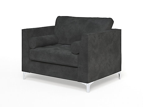 Icon Love Seat
