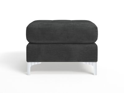 Icon Small Loafer Footstool