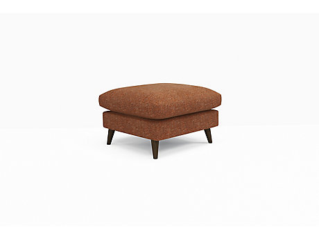 Wilmer Small Footstool