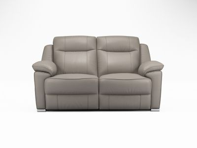 Wanstead 2 Seater Recliner Sofa