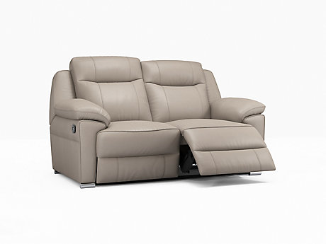 Wanstead 2 Seater Recliner Sofa