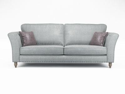 Elixer 4 Seater Standardback Sofa