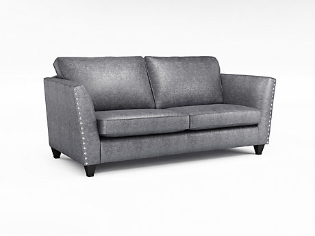 Blaire 3 Seater Standardback Sofa