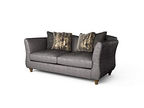 Holgate 3 Seater Pillowback Sofa