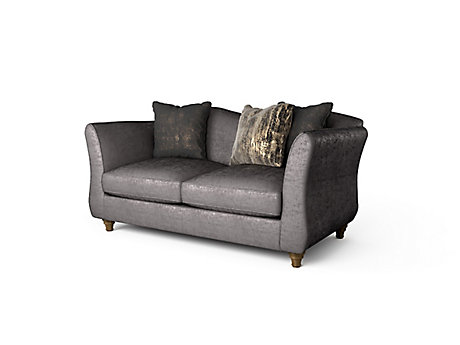 Holgate 2 Seater Pillowback Sofa