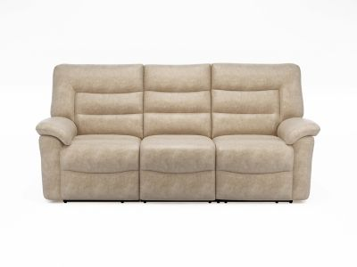 Seymour 3 Seater Recliner Sofa