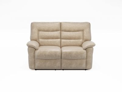 Seymour 2 Seater Recliner Sofa