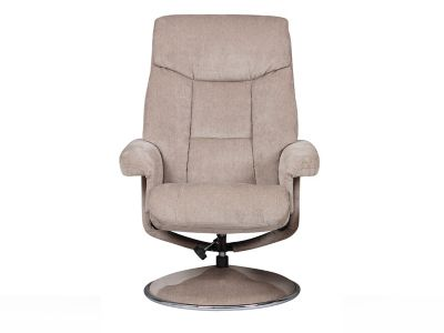 Stanwell Relaxer Chair with Footstool