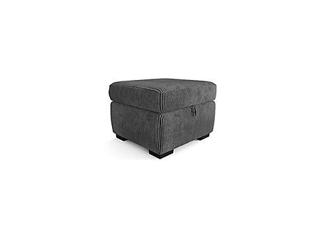 Pegasis Storage Footstool