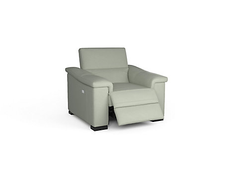 Maurizio Incliner Chair