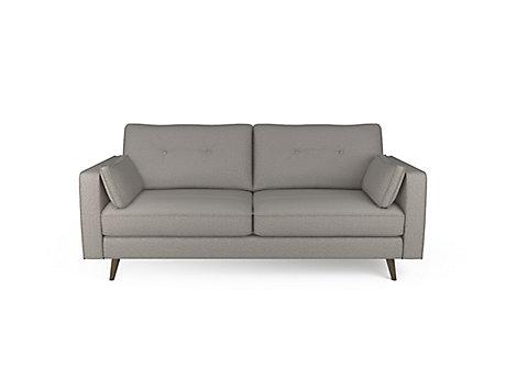 Zeta 3 Seater Sofa
