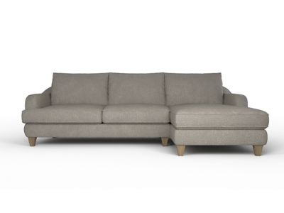 Keighley Right Hand Facing 4 Seater Sofa with Chaise