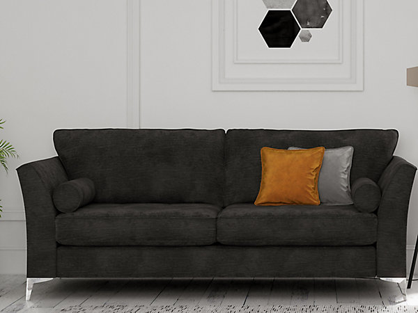 Sofas Leather Fabric