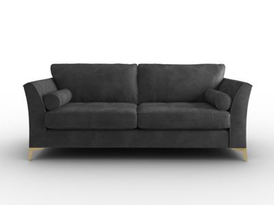 Idol 3 Seater Sofa