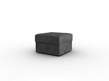 Idol Storage Footstool