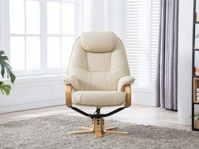 Argyll Relaxer Chair