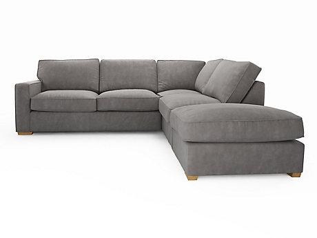 Cameron Right Hand Facing Corner Sofa