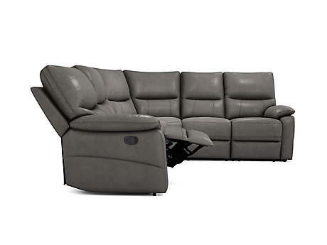 Campbell Large Corner Sofa