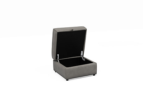 Campbell Storage Footstool