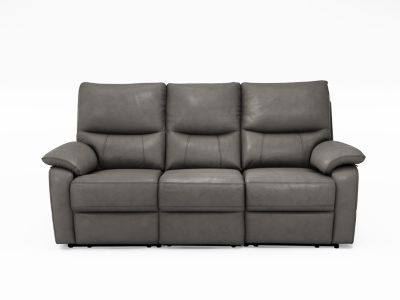 Campbell 3 Seater Recliner Sofa