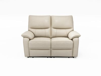 Campbell 2 Seater Recliner Sofa
