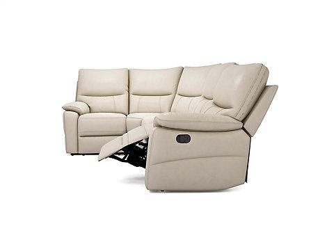 Campbell Right Hand Facing Corner Sofa