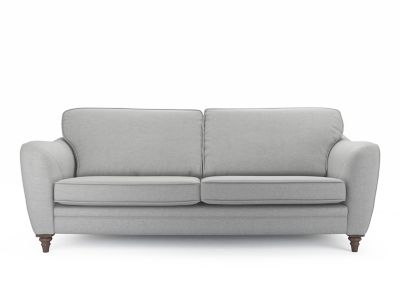 Ava 4 Seater Sofa without Studs