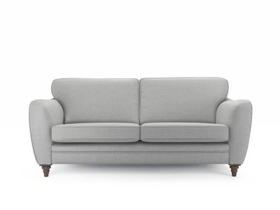 Ava 3 Seater Sofa without Studs