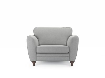 Ava Armchair without Studs