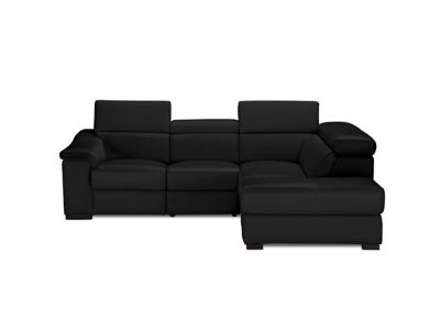 Maurizio Right Hand Facing Corner Group with Chaise