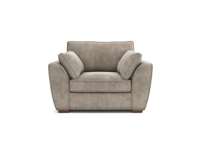 Evelyn Love Seat