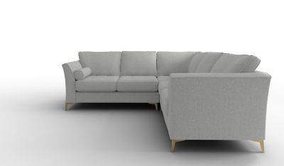 Idol Large Corner Sofa Group
