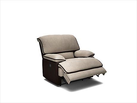 Springfield Reclining Armchair