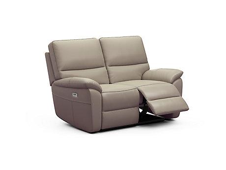 Bello 2 Seater Recliner Sofa