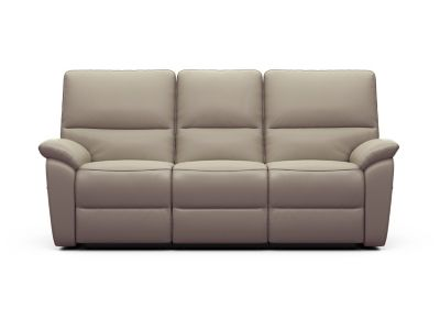 Bello 3 Seater Recliner Sofa