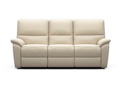 Bello 3 Seater Recliner Sofa