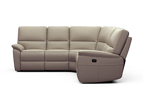 Bello Large Corner Recliner Sofa