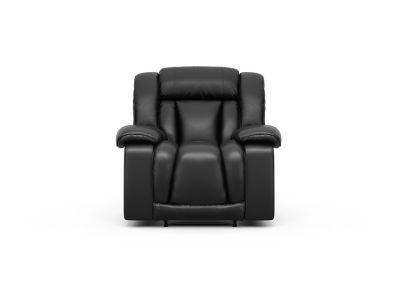 Elmhurst Electric Recliner Armchair with Power Headrest