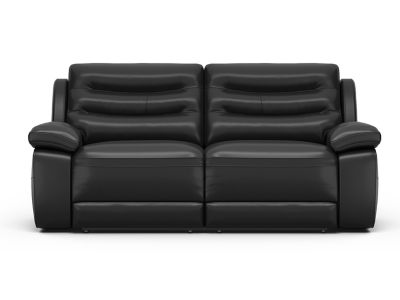 Monterano 3 Seater Recliner Sofa