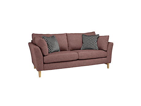 Hughenden Large Sofa - Wycombe