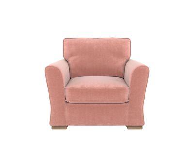 Coral Arm Chair