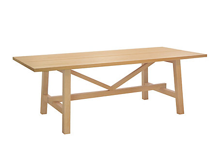 Burwell Dining Table